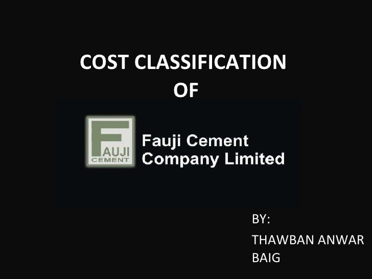 "pest analysis of fauji cement limited A global / country study and report on ""pestle analysis and sectorial study of bangaladesh"" submitted to (gujarat technological university) in partial fulfillment of the requirement of the award for the degree of."