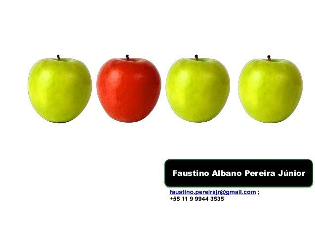 Faustino Albano Pereira Júnior