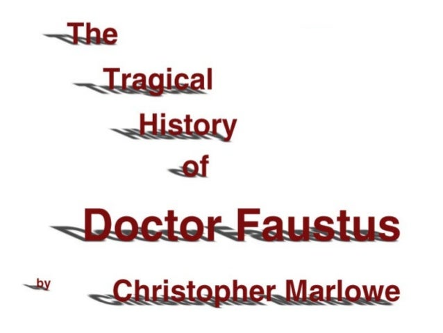 The Tragical History of Doctor Faustus by Christopher Marlowe is a publication of The Electronic Clas-sics Series. This Po...