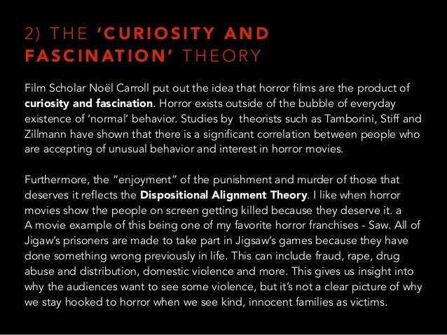 noel carroll why horror pdf