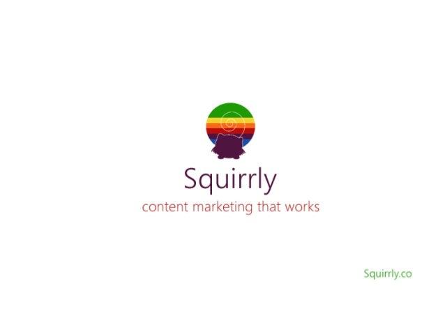 Squirrly Favicon.ico slideshare - 웹