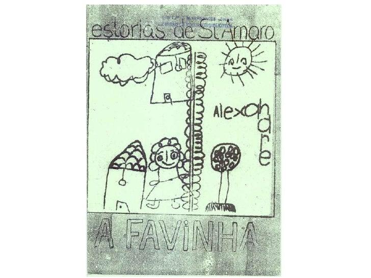Favinha