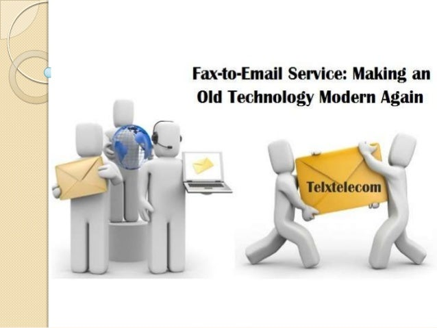 Although fax machines have been around for a long time (modern machines as we know them have been in operation since the 1...