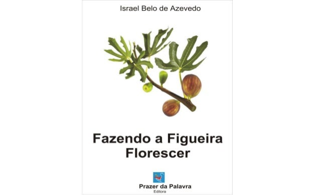 FAZENDO A FIGUEIRA FLORESCER - 2  FAZENDO A FIGUEIRA FLORESCER  13 Sermões de  ISRAEL BELO DE AZEVEDO  ___________________...