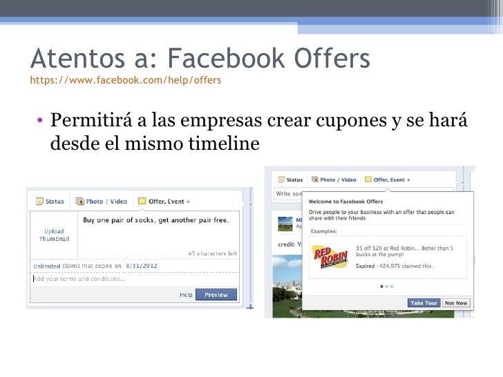 Utilicemos Facebook para promocionarnos