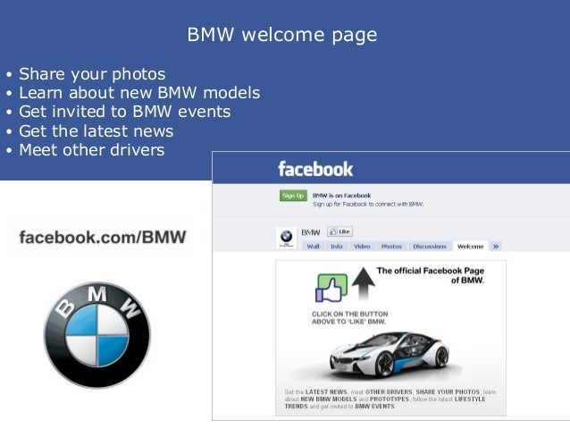 Marketing Excellence Bmw Case Study Solution & Analysis