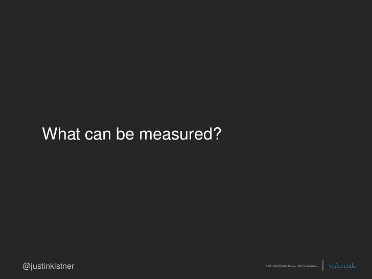 Facebook Measurement Fundamentals Slide 2