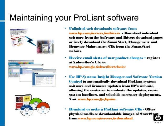 Hp Ilo Firmware Download Dl380 G4 Ilo