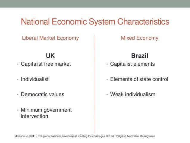 the liberal market economies する謂われはない。そのときには「比較資本主義分析」といってもよいし,「比較市場経済分 析」といってもよい.