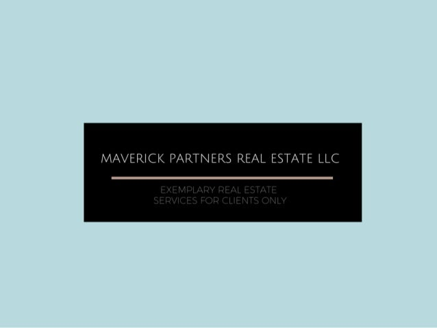 The biggest benefit to a Maverick client is our company's ability to cater to our clients' requirements. Our job is not ju...
