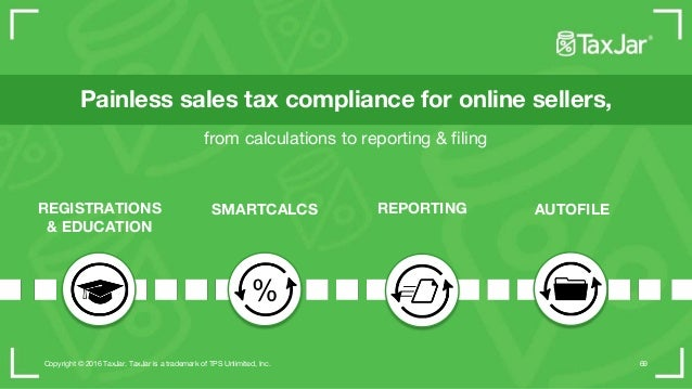 Sales Tax Bootcamp for Amazon FBA Sellers