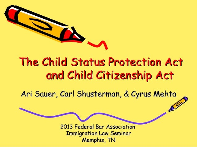 Image result for childrens protection act uscis