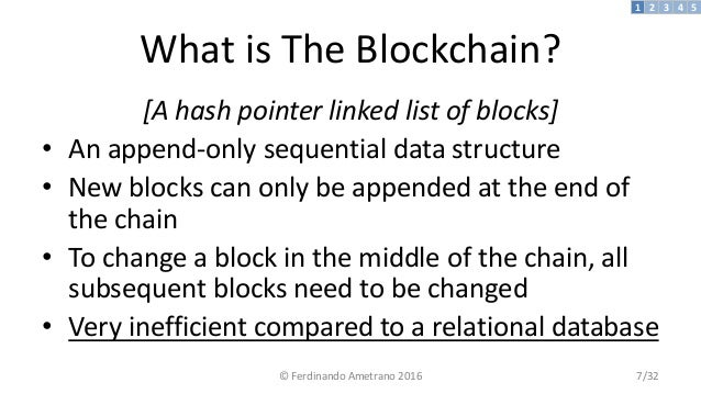 Bitcoin, Blockchain, and the DLT Chimera