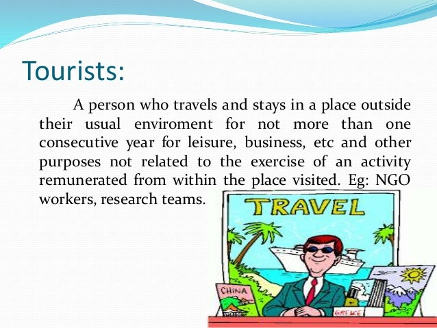 Importance of Tourism:  Tourism and hospitality are inextricably linked to each other.  Major revenue earning enterprise...