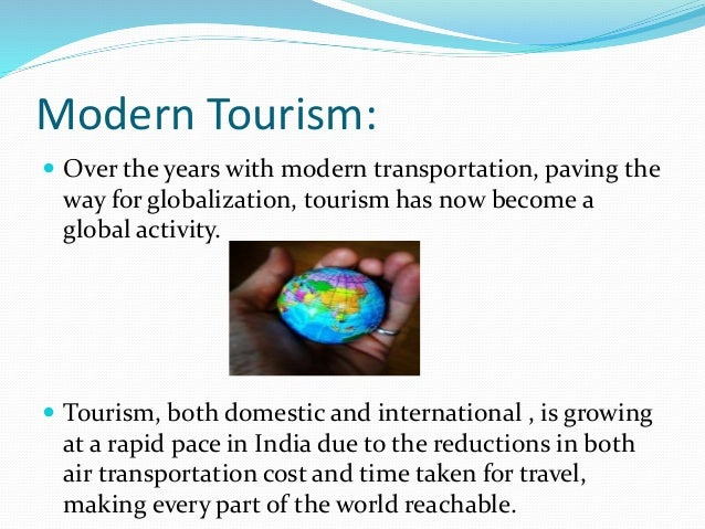 Introduction to Hospitality Industry-Definition & Orign