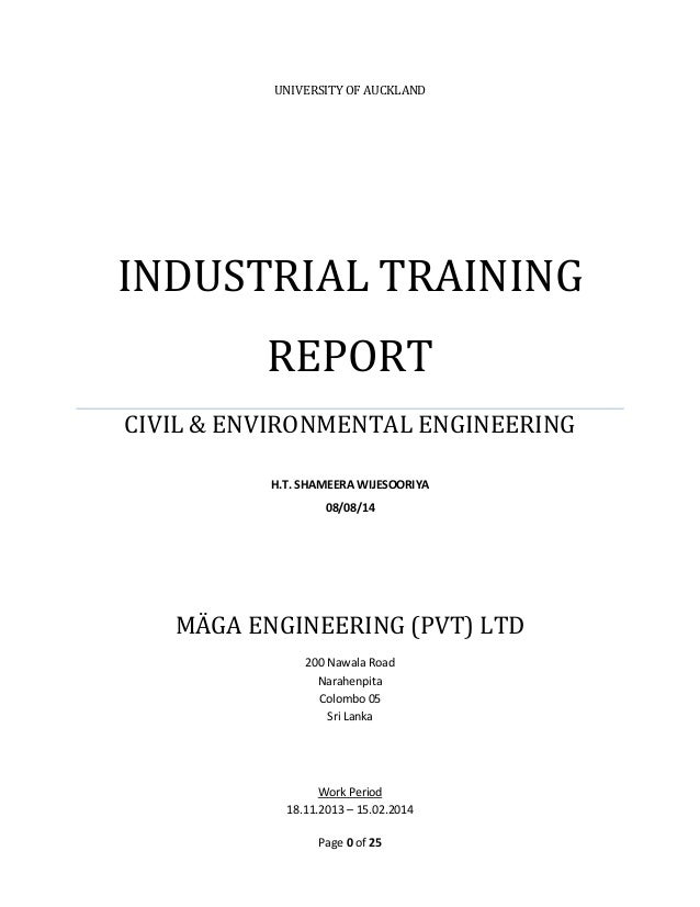 training report for chemical engg Find the best summer internships in india for chemical engineering students in 2017 with attractive stipends apply for free now.