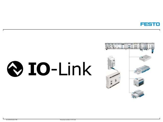 Formation Bus de Terrain _Partie 2a _ IO-Link