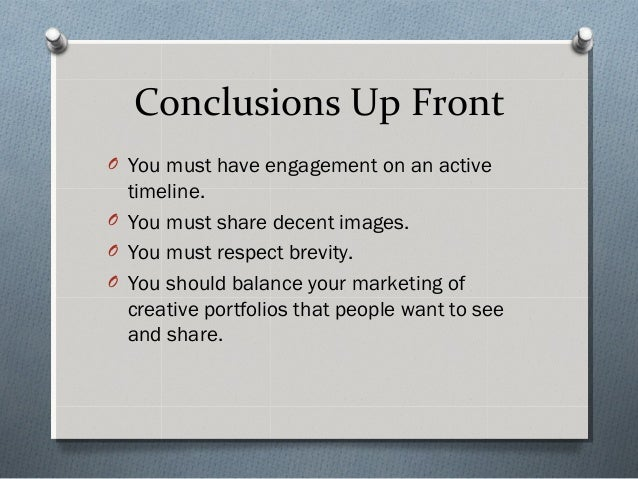 Facebook for Art Slide 3