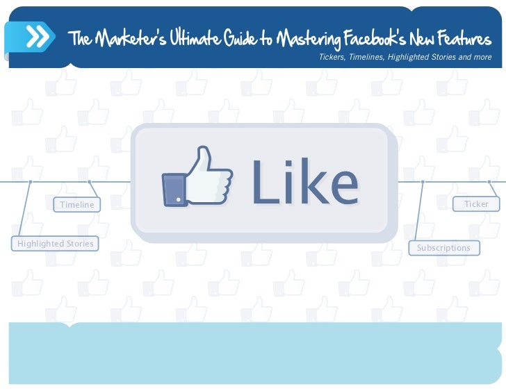 5 Ways PublishersGuide to Mastering Facebooks New Features            The Marketers Ultimate Can Pump Up Web Revenues     ...