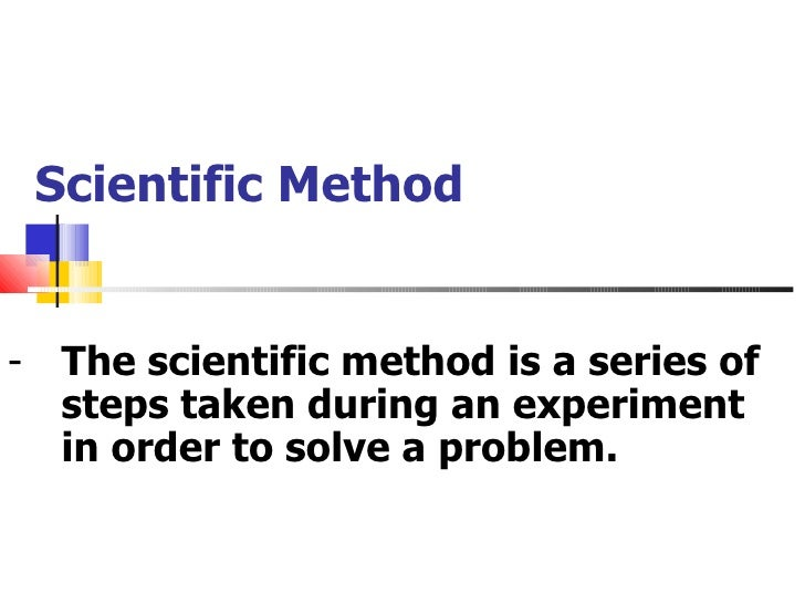 "tracing the scientific method 1 Share 1  by tracing the development of what we now call the ""scientific method""  — an  weinberg's new book explores the origins of modern science  and to  trace that progress, it makes sense to look at the science of the."