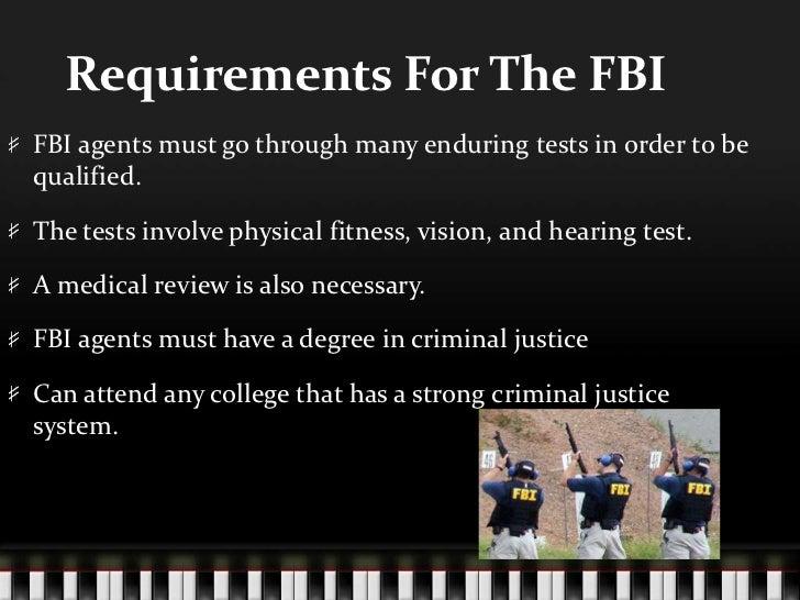 fbi presentation, Human body