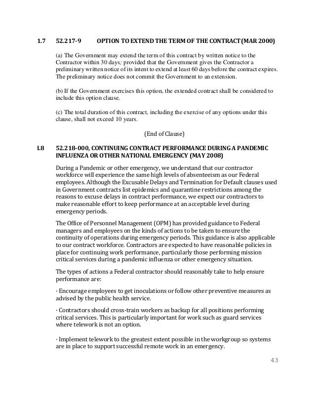 Non Disclosure Agreement Federal Government Gallery Agreement