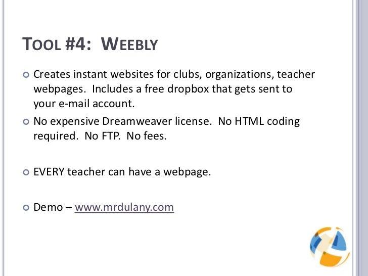 web 2 0 tools for fbla advisers