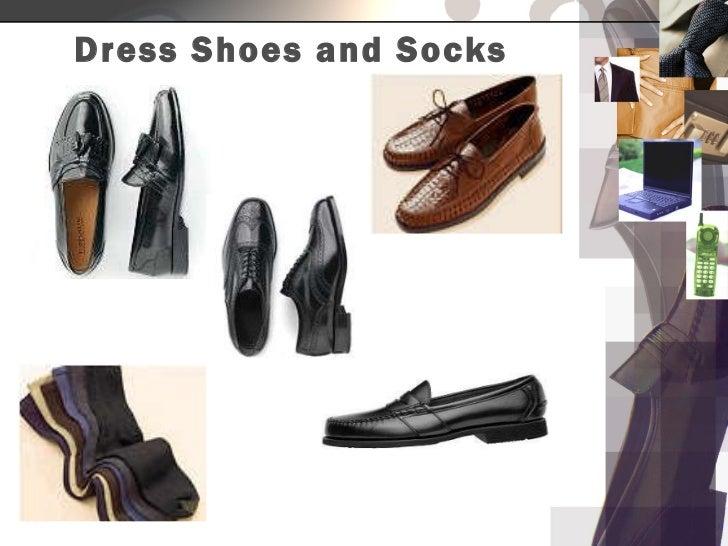 Fbla Dress Code Shoes