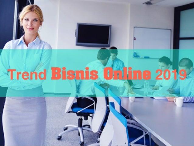 Fb Live Trend Bisnis Online di 2019