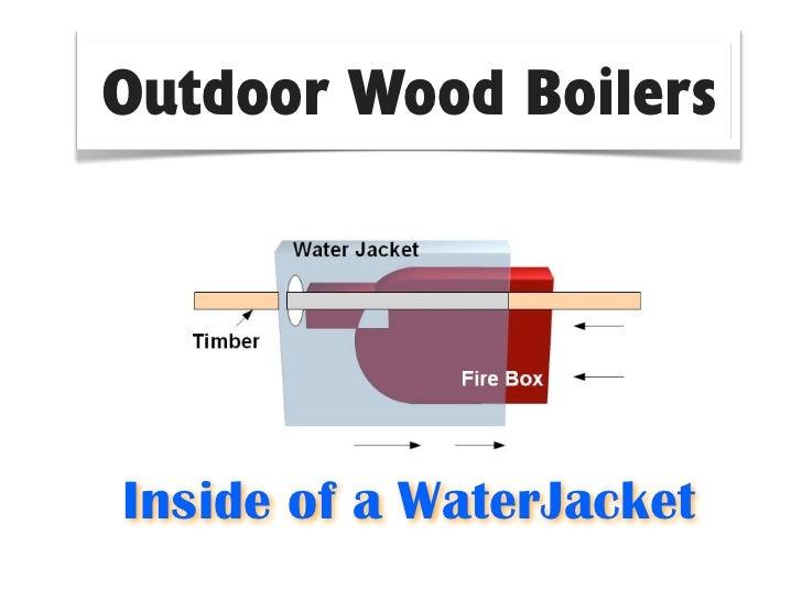 free wood boiler plans free wood burner plans