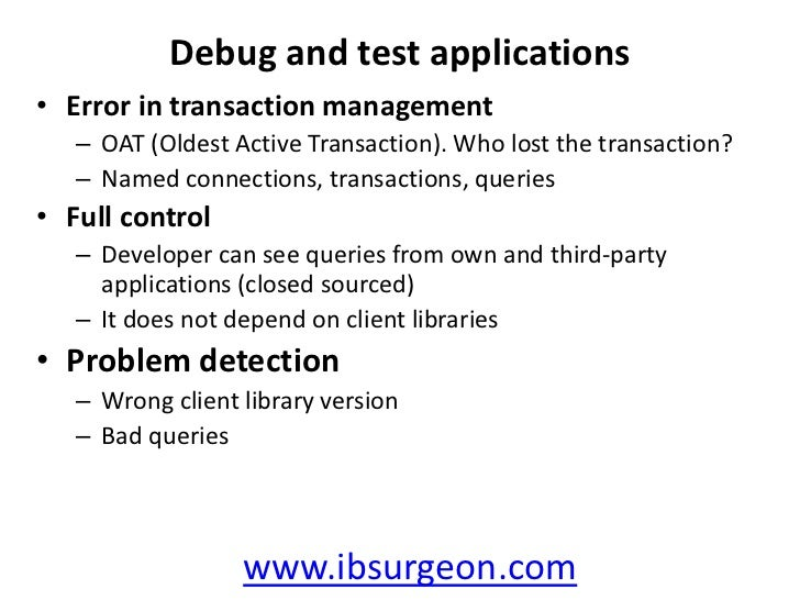 Scenarios<br />Let's quickly walk through the most popular scenarios where FBScanner is used:<br />General monitoring<br /...