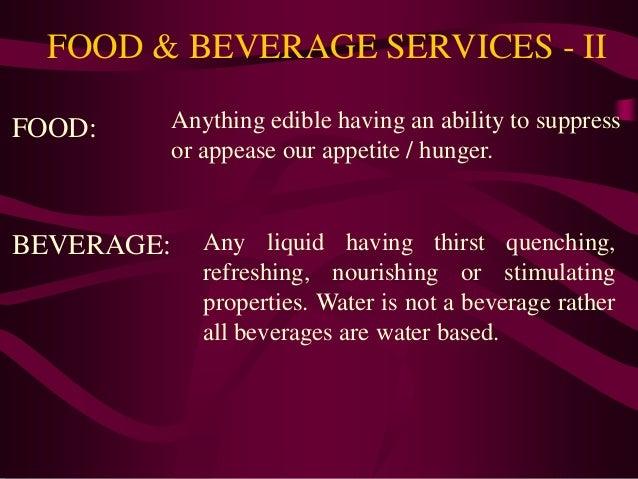 The World of Wine & Spirits Slide 2
