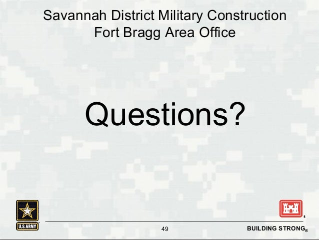 Fort Bragg Small Business Outreach Event March 18 14
