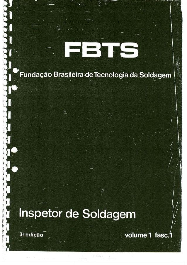 Fbts   vol.1 - fasc.1
