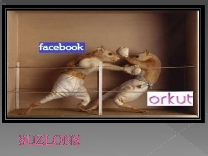 SUZLONS<br />