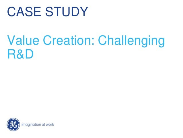 google value creation case study Value creation in 2013 case solution home » case study analysis solutions » value creation in 2013 google- project oxygen.