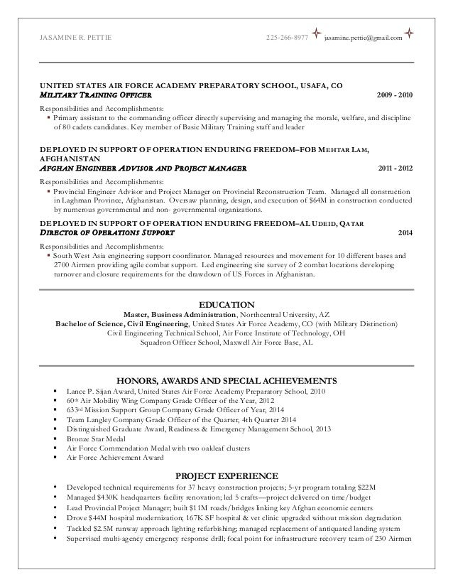 Dorable Emergency Management Resume Colorado Images - Administrative ...