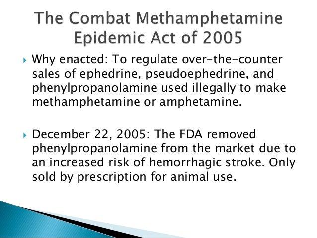 combat methamphetamine epidemic act pdf