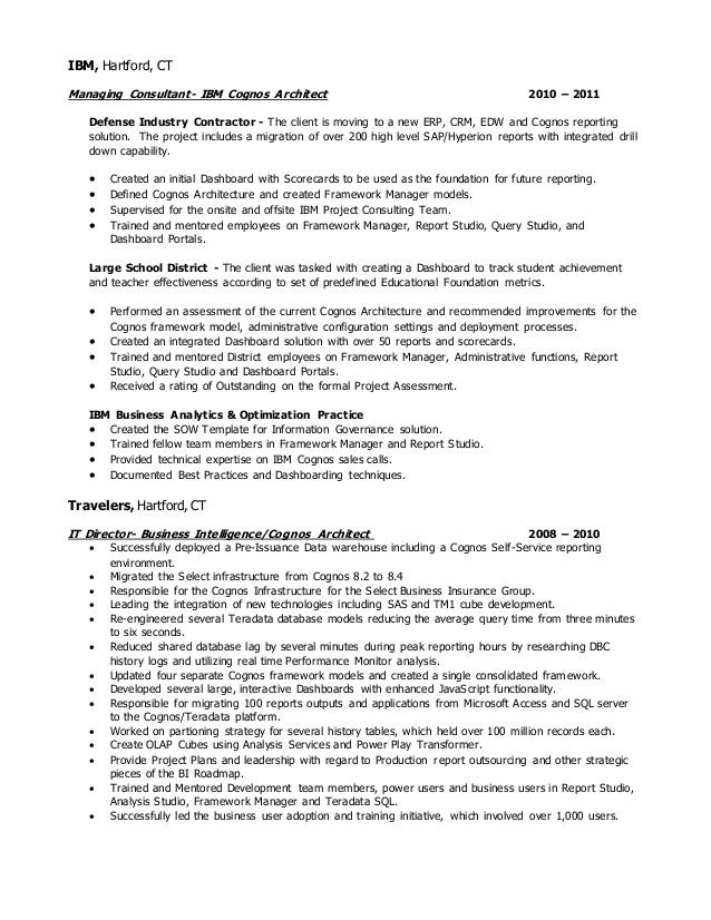 informatica architect resume s architect lewesmr sample ...