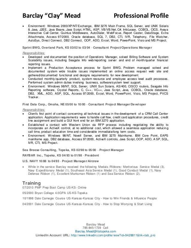 resume services kansas city