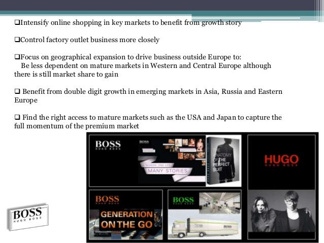 supply chain optimization at hugo boss a Supply chain optimization at hugo boss a case study help, case study solution & analysis & you will find the tools and the data to assist you land a endeavor in this certain period of economic crisis, consequently you it to your edge going to a.