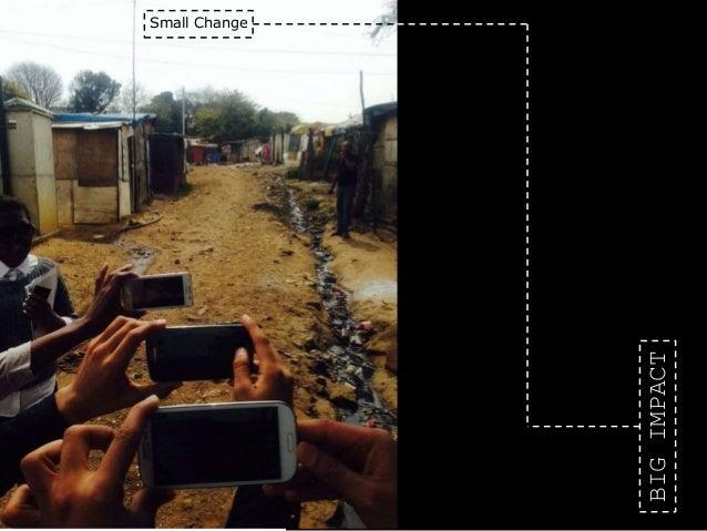Small Change BIGIMPACT