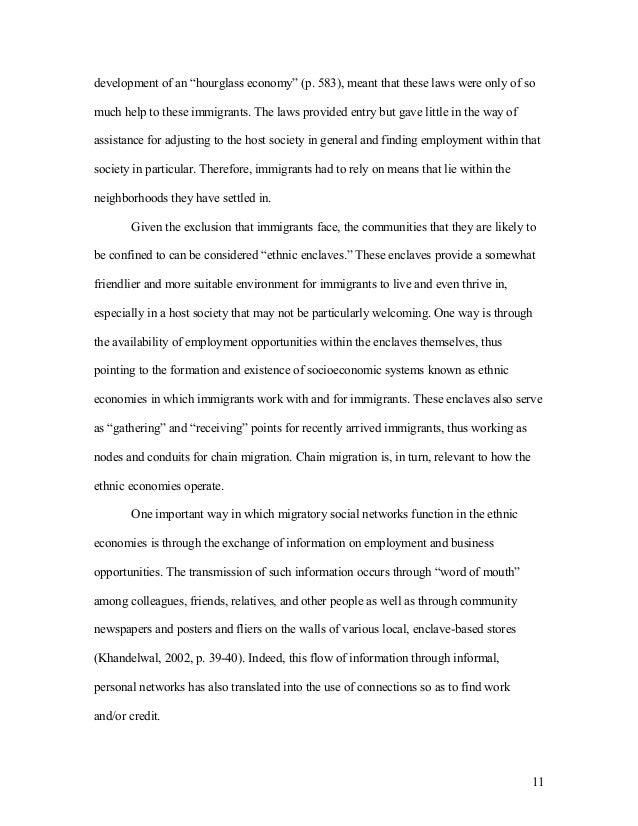 Masters thesis help online