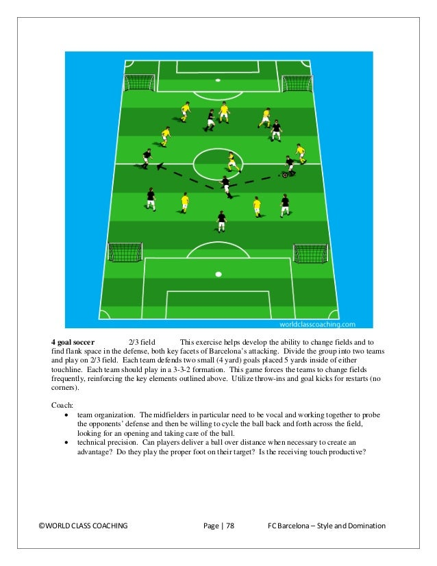 High Pressure Defending  Defending footwork 10x25 yard area It is the defender's footwork that contains the attacker's run...