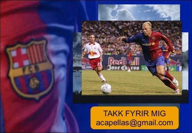 FC Barcelona - Youth Teams (Fútbol Base)