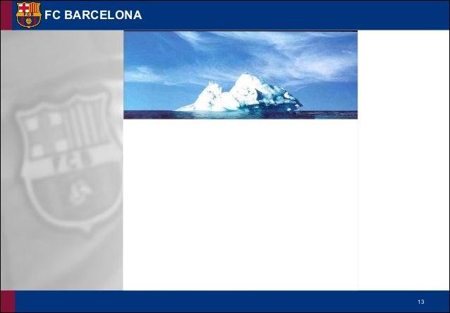 !13 FC BARCELONA