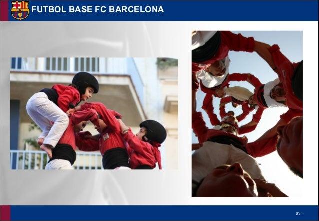 !63 FUTBOL BASE FC BARCELONA