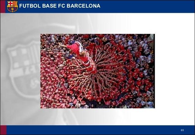 !65 FUTBOL BASE FC BARCELONA