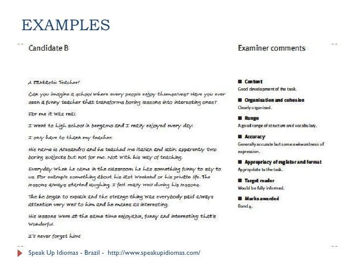 restaurant review english essay