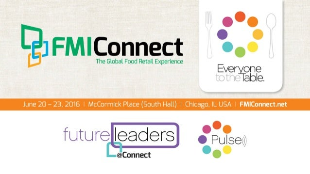 Delivering on the Promise of Customer-Centricity: A Case Study of Success from US Foods FMI Connect Learning Lounge – June...
